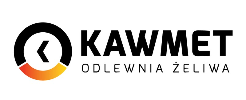 Znalezione obrazy dla zapytania kawmet logo